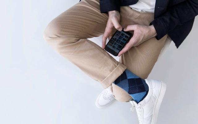 socks-appeal