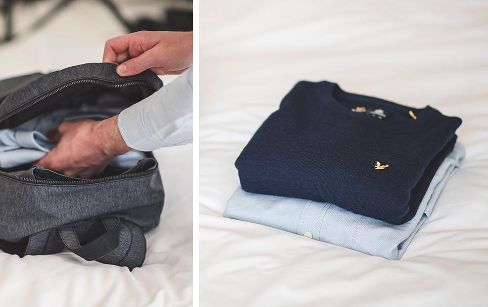 Shirt and Jumer Pack