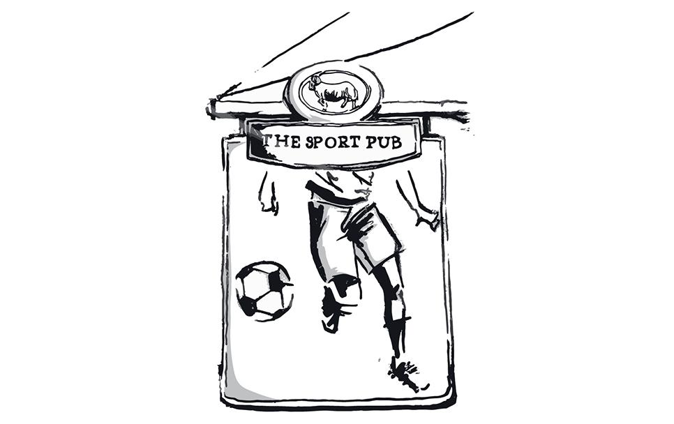 The Sport Pub