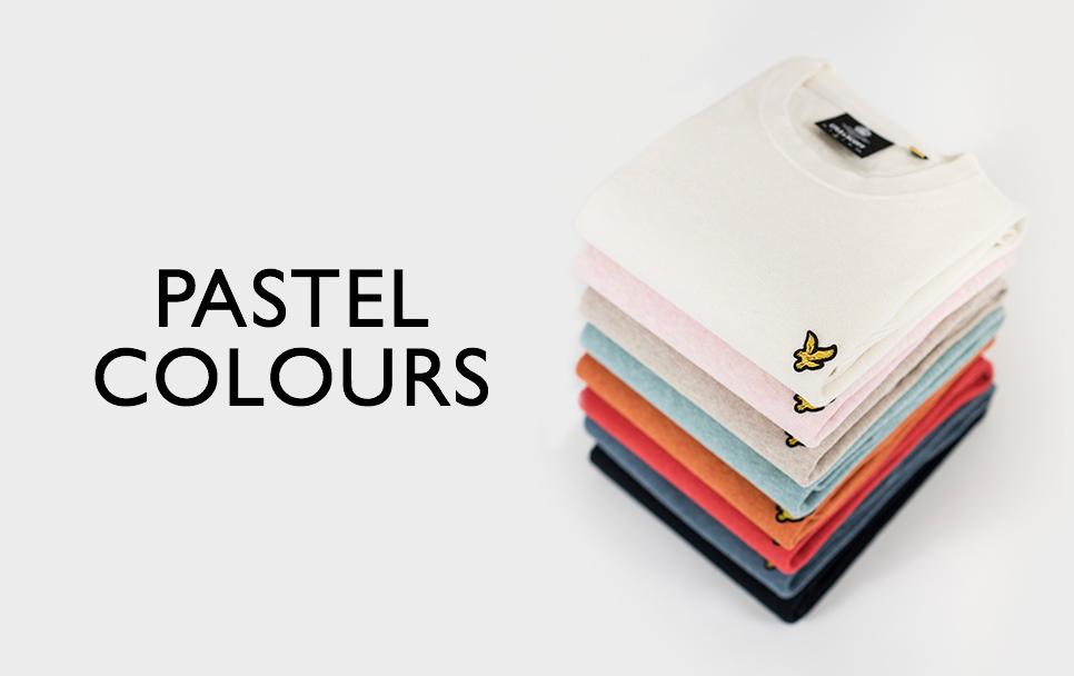 PASTEL_COLOURS